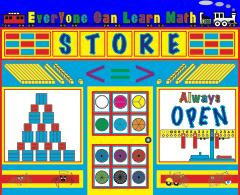 MOVE IT Math Everyone Can Learn Math Store