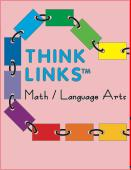 Think Links math reaching number facts connection