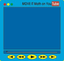 MOVE IT Math Everyone Can Learn Math YouTube videos